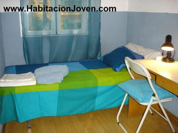 Habitación 3-3 Entre Arroyos
