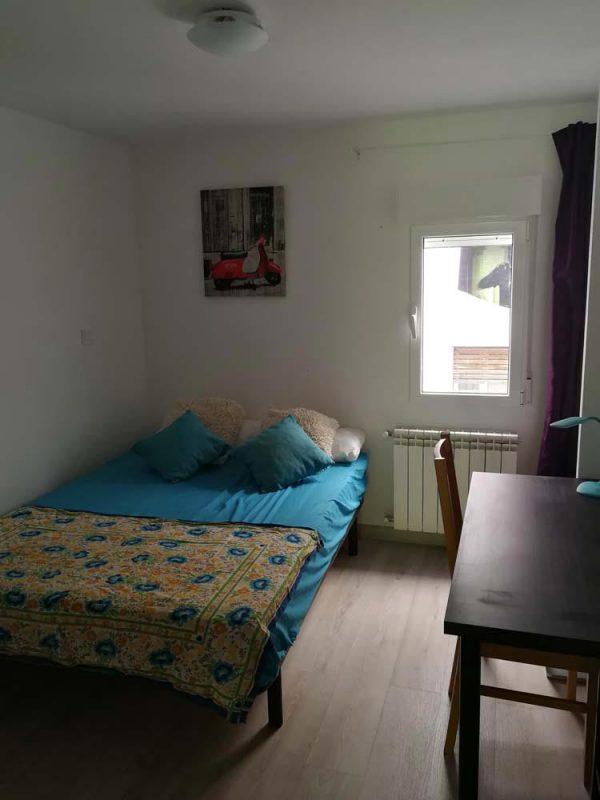 Habitación 4-8 Hacienda de Pavones 53