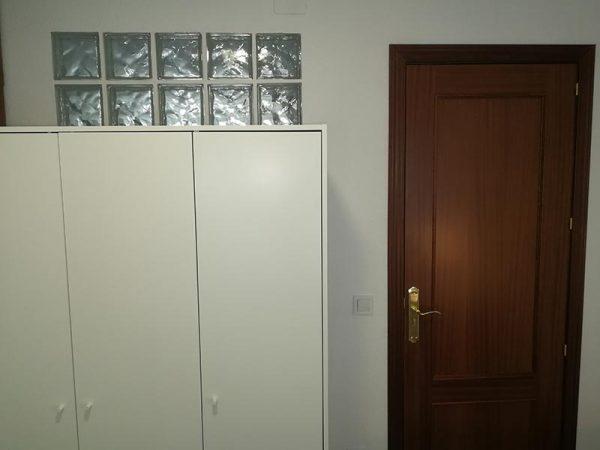 habitación 2-1 en alquiler Madrid