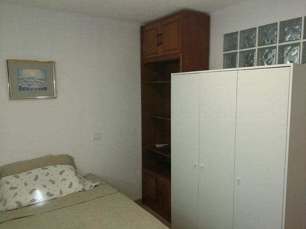 habitación 2 en alquiler Madrid