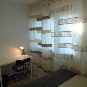habitación 2-3 en alquiler Madrid