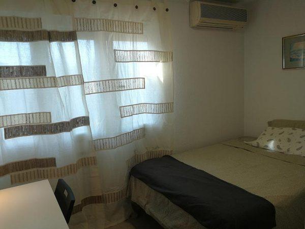 habitación 2-4 en alquiler Madrid