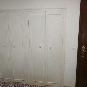 Habitación 3-1b alquiler Moratalaz