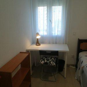 Habitación 3-3 alquiler Moratalaz