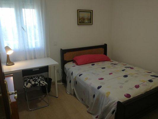 Habitación 3-2 alquiler Moratalaz