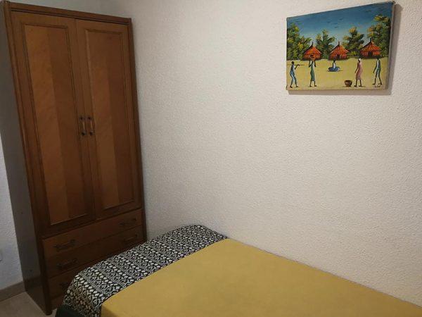 Habitación 1-2 alquiler Moratalaz