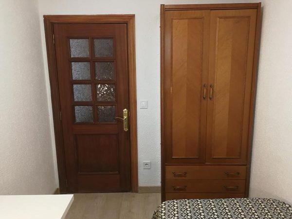 Habitación 1 alquiler Moratalaz
