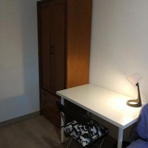 Habitación 4-2 alquiler Moratalaz