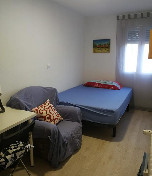 Habitación 4-3 alquiler Moratalaz